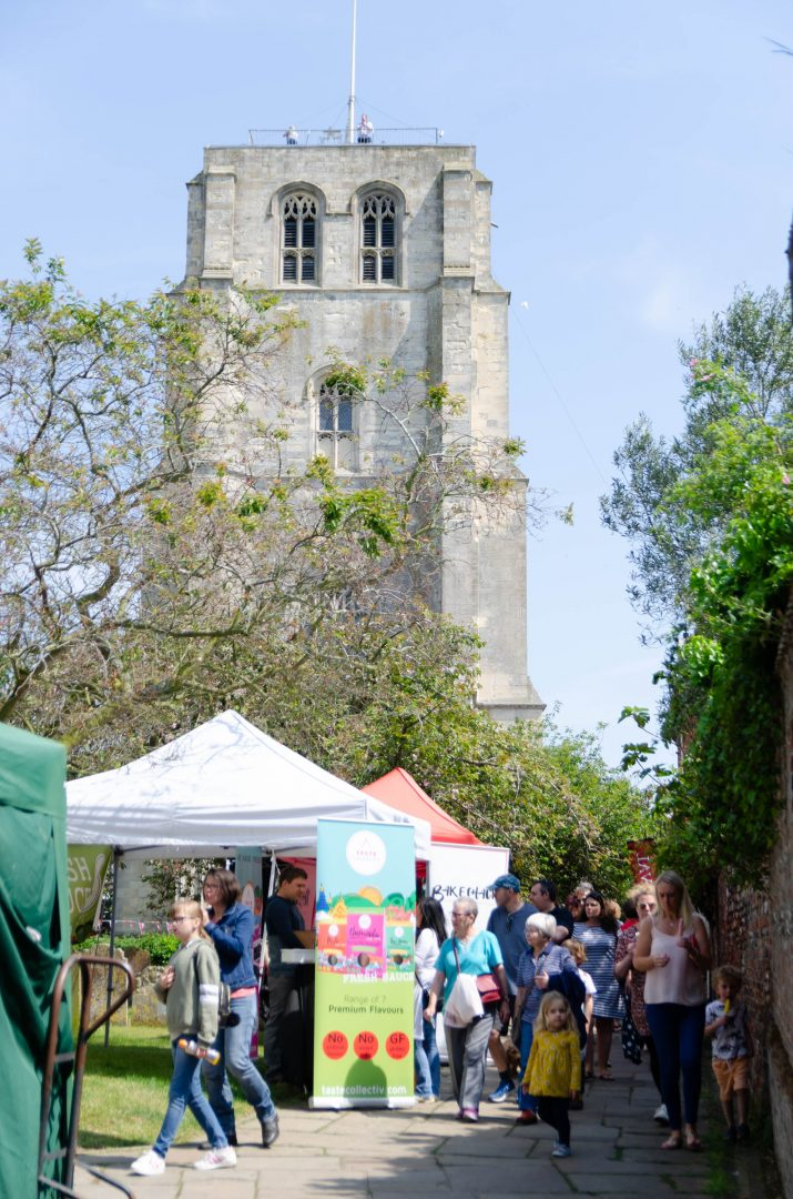 Beccles Food Festival-0721